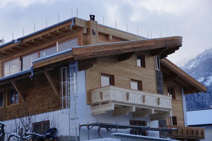 Holzfenster einbauen fenster aus polen kraina okien - Fenster aus polen mit einbau ...