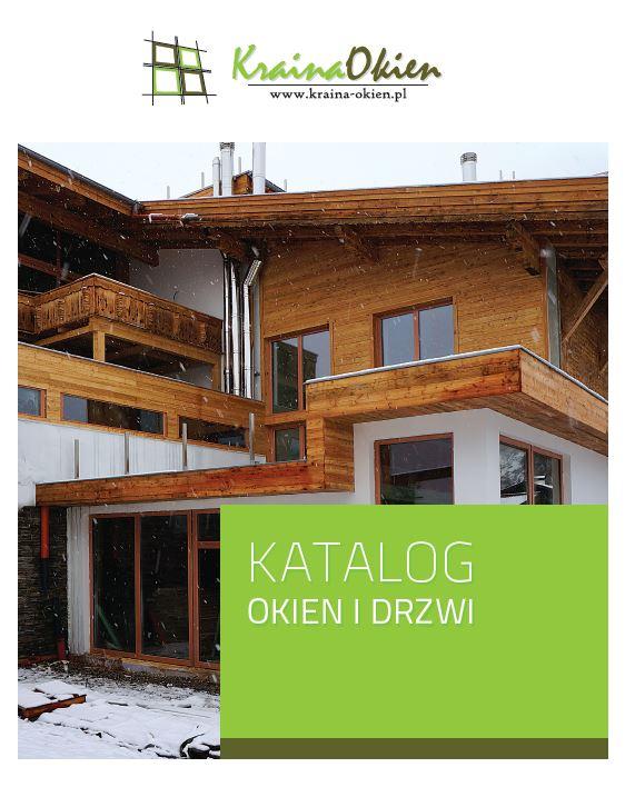 Katalogen fenster und t ren aus polen kraina okien - Dachfenster aus polen mit einbau ...